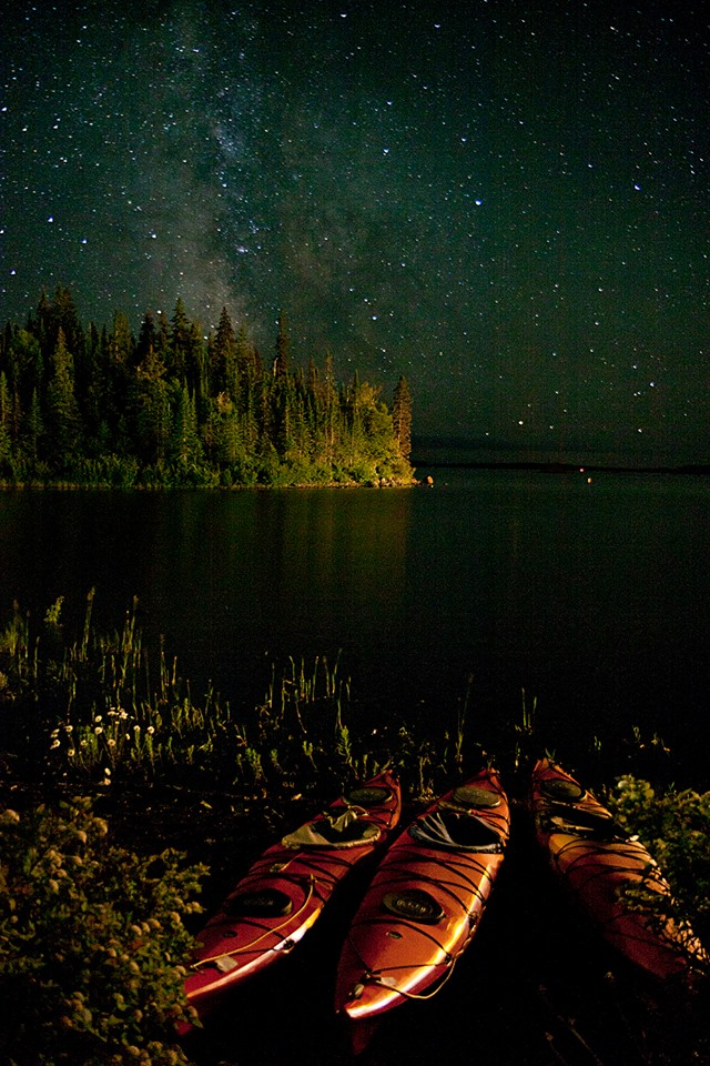 Just a Beautiful Photo: Isle Royale National Park, Michigan