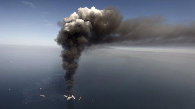 U.S. Settles Claims Against BP Over Deepwater Horizon Spill For $20 Billion