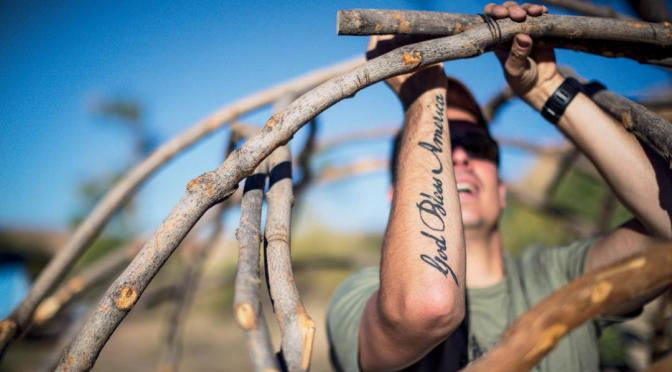 Wilderness Therapy and Healing the Wounds of War