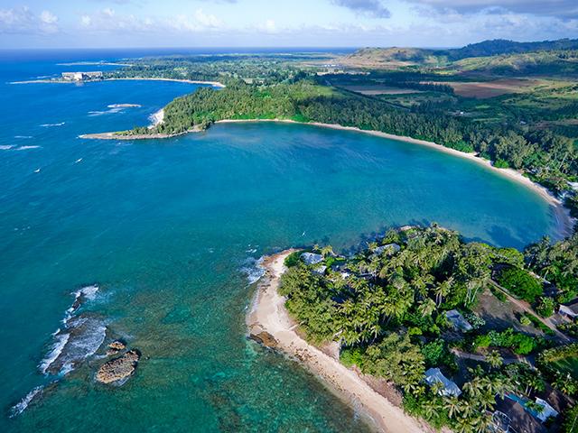 Kawela Bay on Oahu Permanently Protected