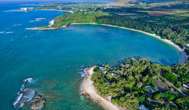 Kawela Bay on Oahu Permanently Protected