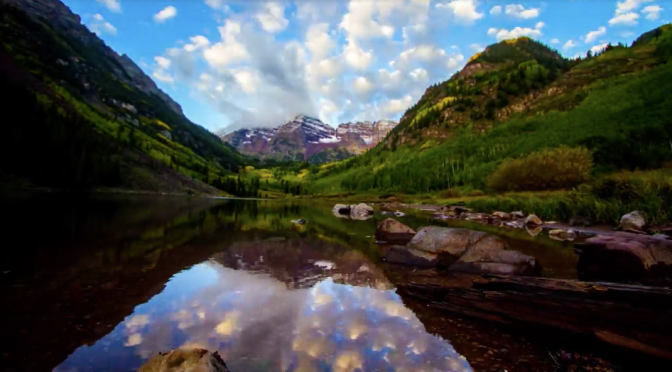 Beautiful Video: A Love Letter to America's Wilderness