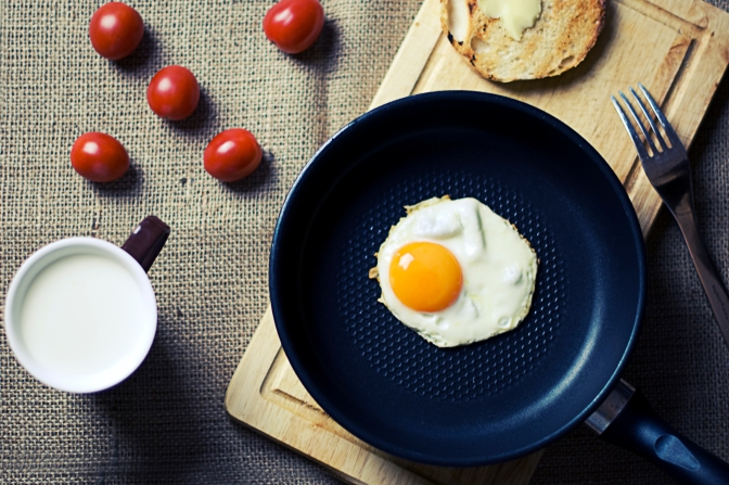 Nonstick Pans: The Convenience Is Not Worth the Risk